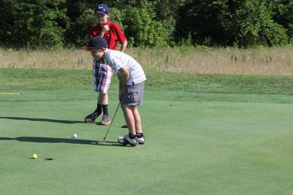 Franklin County Junior Golf Tournament