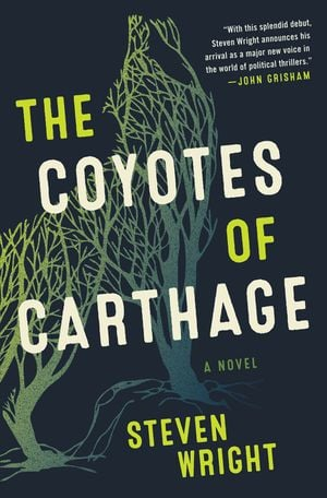 """The Coyotes of Carthage"""
