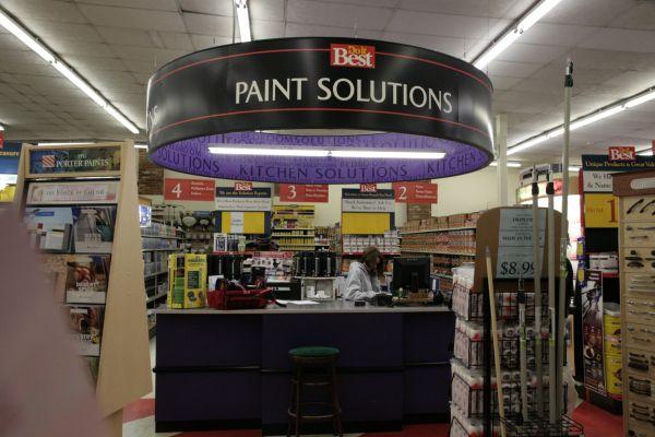Paint Solutions