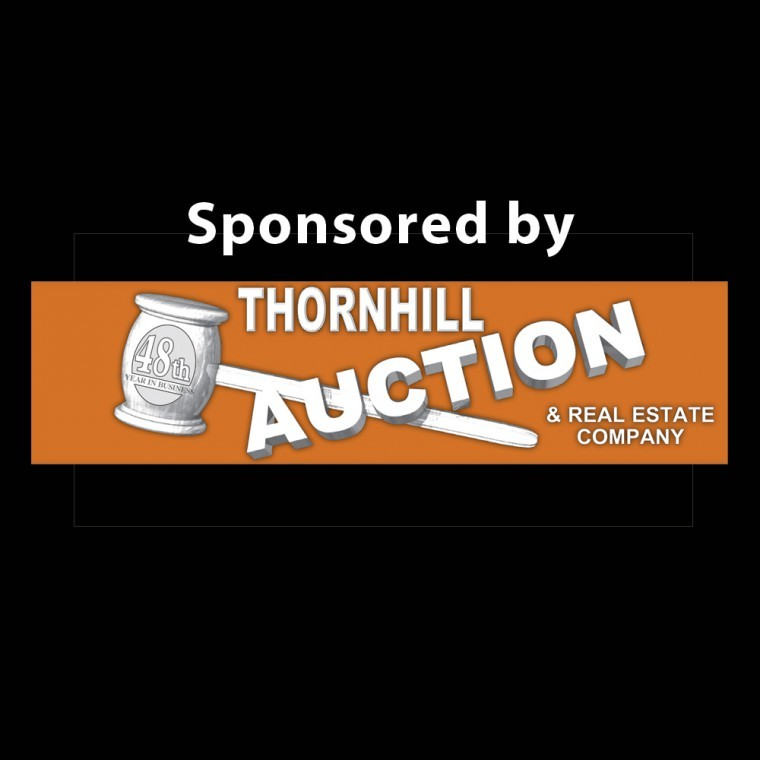 Thornhill Auction Sponsor