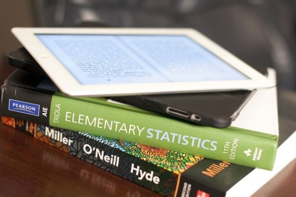 Textbooks/Devices