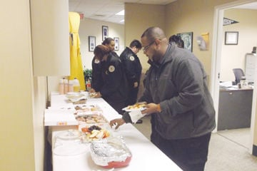 Correctional Officers' Week