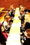 """Improvement Association to hold  forum """"Speed Dating"""" style events"""