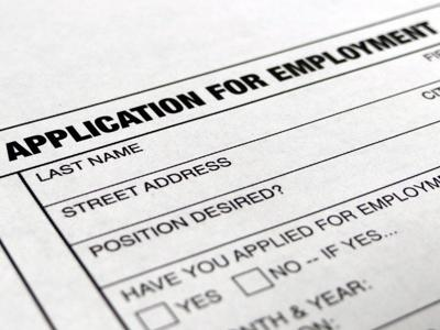 State, county outperforming national unemployment average