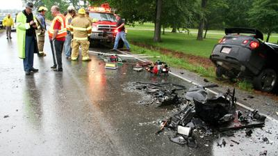 Wreck victims remembered | Local News | enewscourier com