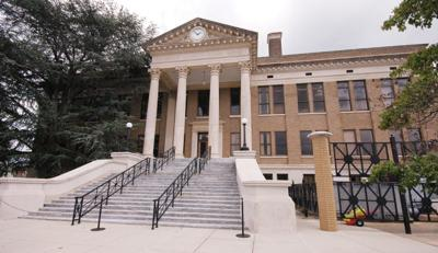 Court proceedings canceled for Wednesday