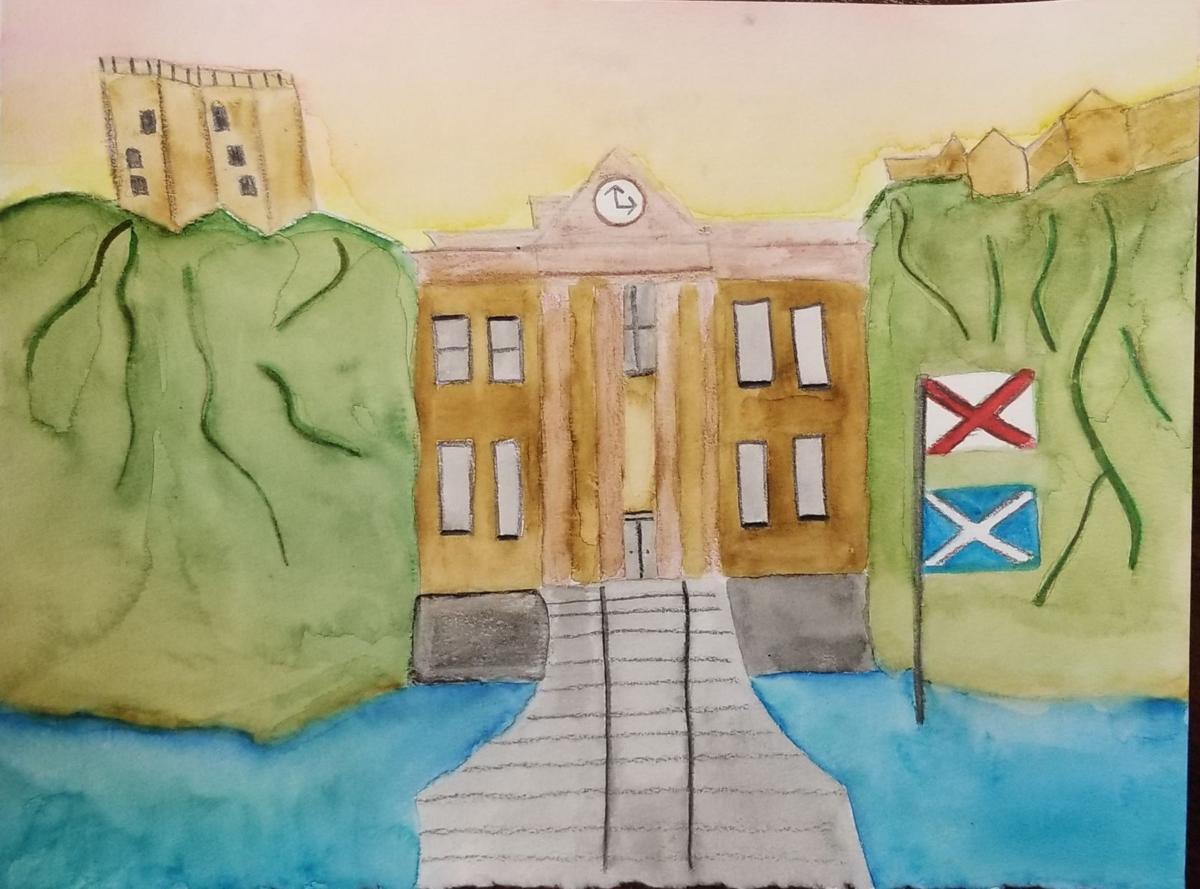 Scottish visitors-2