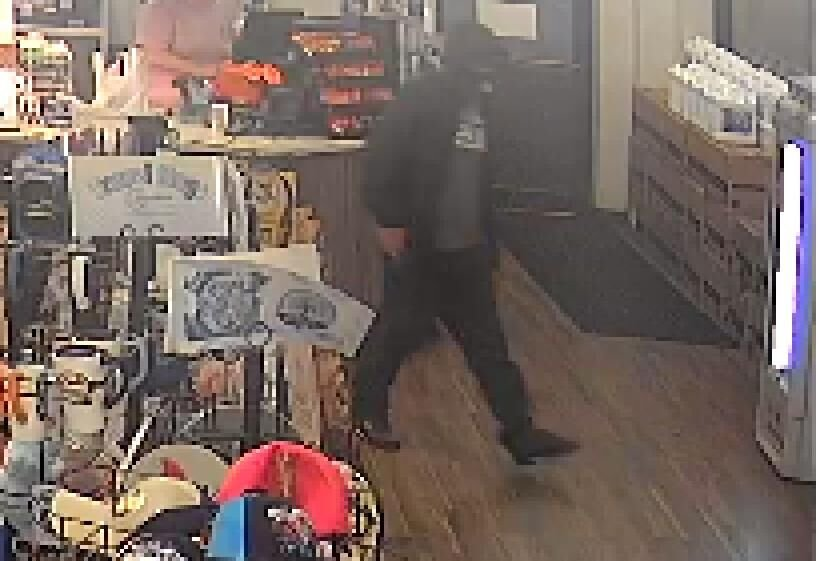 LCSO purse theft 2