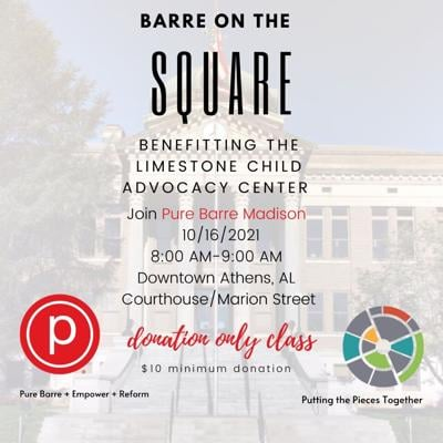 Barre on the Square