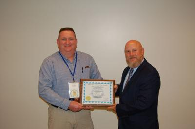 Wastewater awards