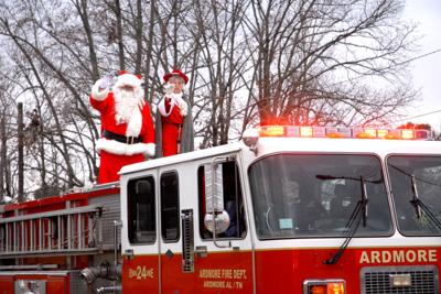 Ardmore Christmas Parade 2020 Elkmont, Ardmore Christmas parades upcoming | Local News