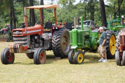 Piney Chapel Antique Engine and Tractor Association to celebrate rural American farming heritage Aug. 6