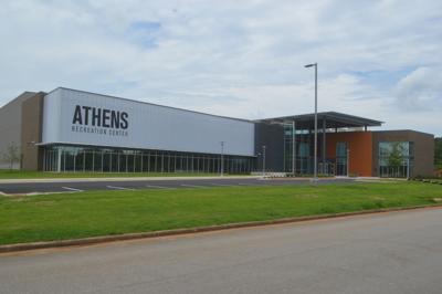 New Athens Rec Center