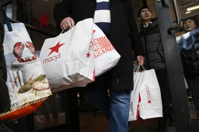 Merry Clickmas: Black Friday online sales hit record $7.4B