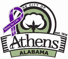 Athens Relay for Life