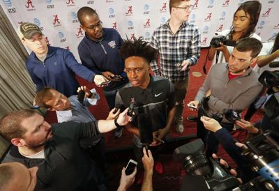 73c18a6d4a8 Alabama freshman guard Collin Sexton declares for NBA draft