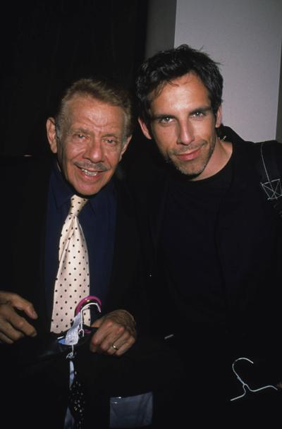 Jerry Stiller has Passed Away