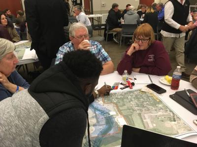 Pilgrim's Pride planning meeting