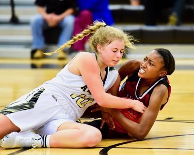 Girls Basketball Roundup: East girls take win over Ardmore