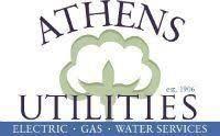 Athens Utilities logo