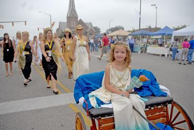Organizers: Grease Festival fun for whole family