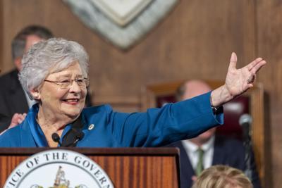 Alabama State of the State Address