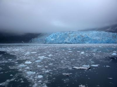 The good news on global warming: we've delayed the next ice age