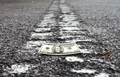 REBUILD ALABAMA: Elkmont among latest road grant recipients