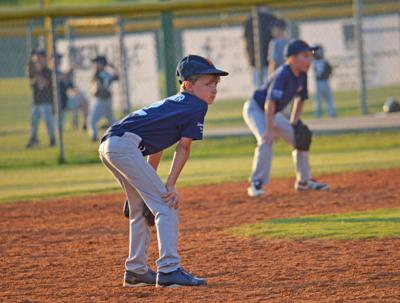 Athens poised to run Athens Dixie Youth Baseball | Local Sports