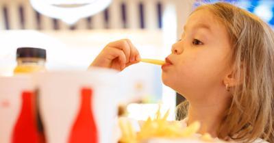 Restaurant scores for Sept. 21–Oct. 2