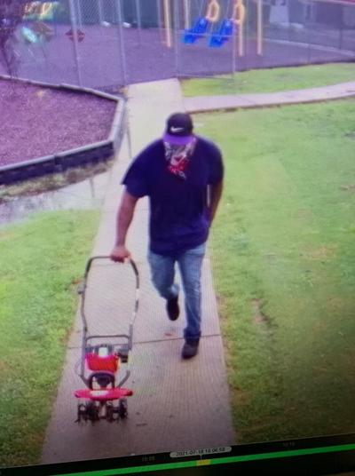 LCSO searching for Tanner High burglary suspect