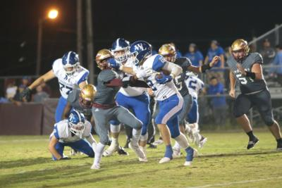 West Limestone ready for Good Hope