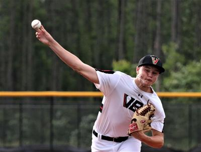 Summer baseball a little different for area players