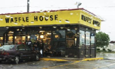 Waffle House Index born out of Joplin storm