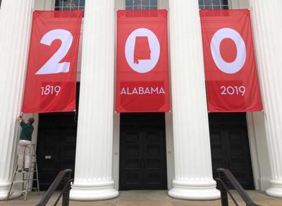 Heart of Dixie? Alabama presenting diversity in bicentennial