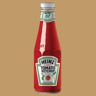 Heinz ketsup