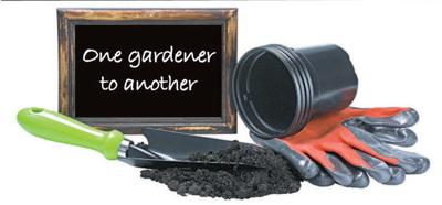 One Gardener to Another