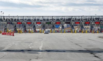 Trump invokes emergency authority; Big 3 automakers closing