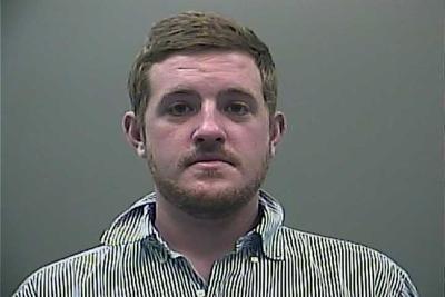 Arrest Corey Burnside