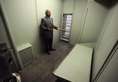 MLK-Alabama Jail