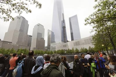 U.S. to commemorate 9/11 as its aftermath extends and evolves