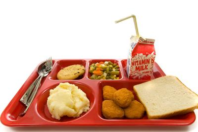 NO CHILD LEFT HUNGRY: USDA extends free school meals through June