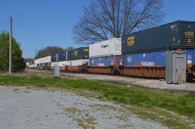 Train fatality near McClellan Street