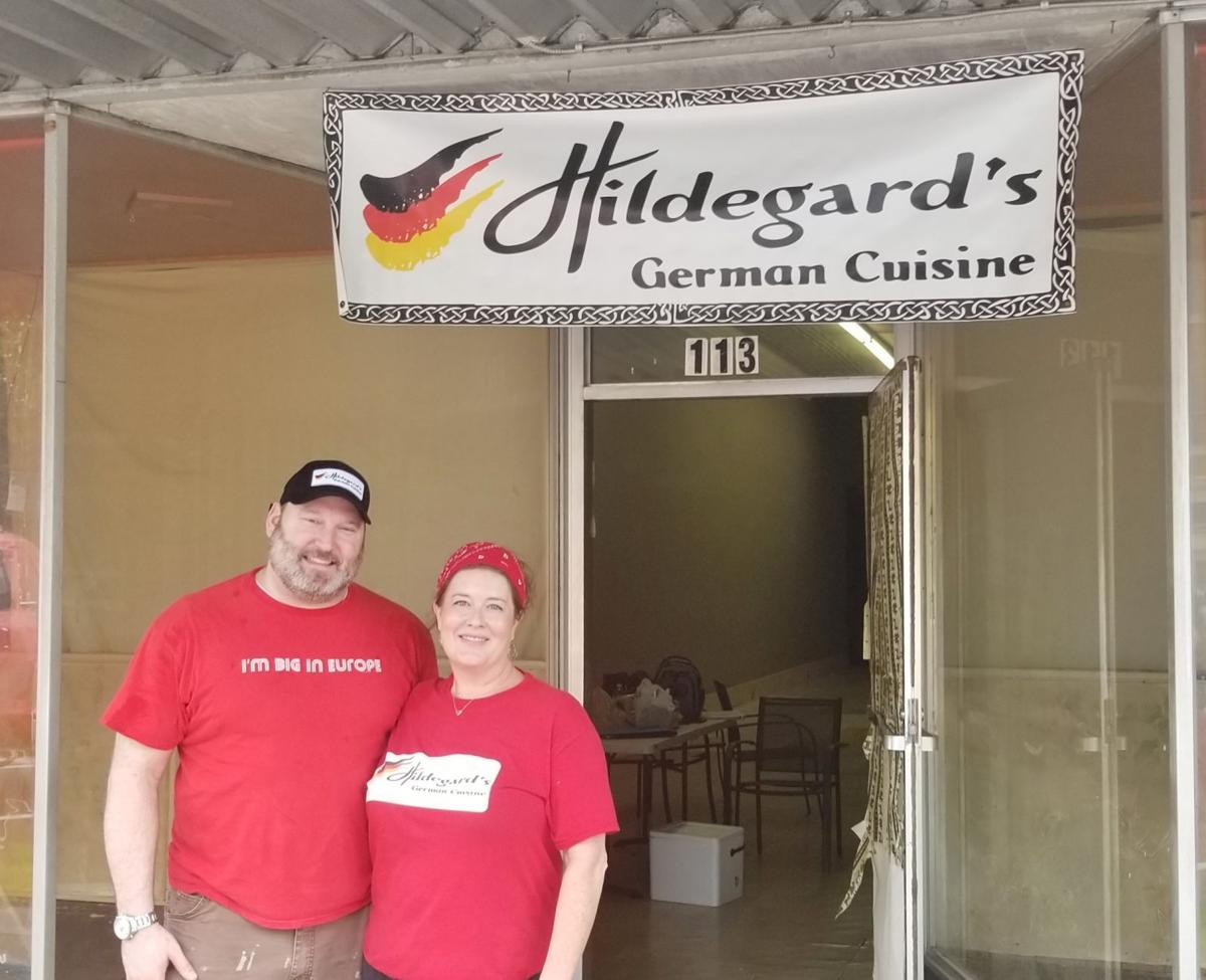 Hildegard's