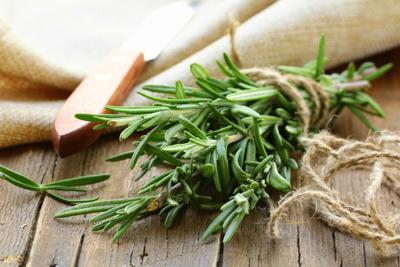 ONE GARDENER TO ANOTHER: Rosemary among most commonly grown herbs