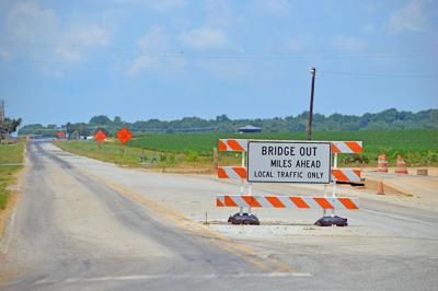 Old Hwy 20 Bridge