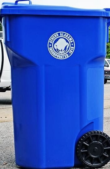 Curbside recycling to resume Oct. 4
