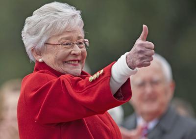 Alabama Inauguration