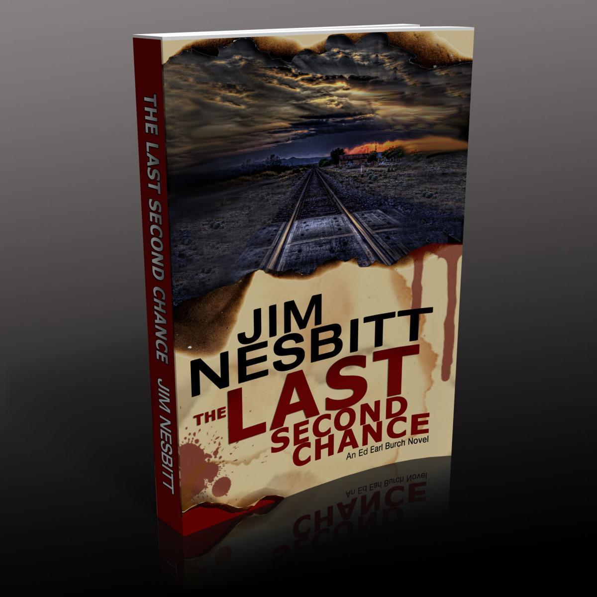 Nesbitt book: Last Second Chance
