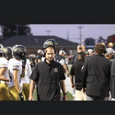 Athens coach receives statewide honor